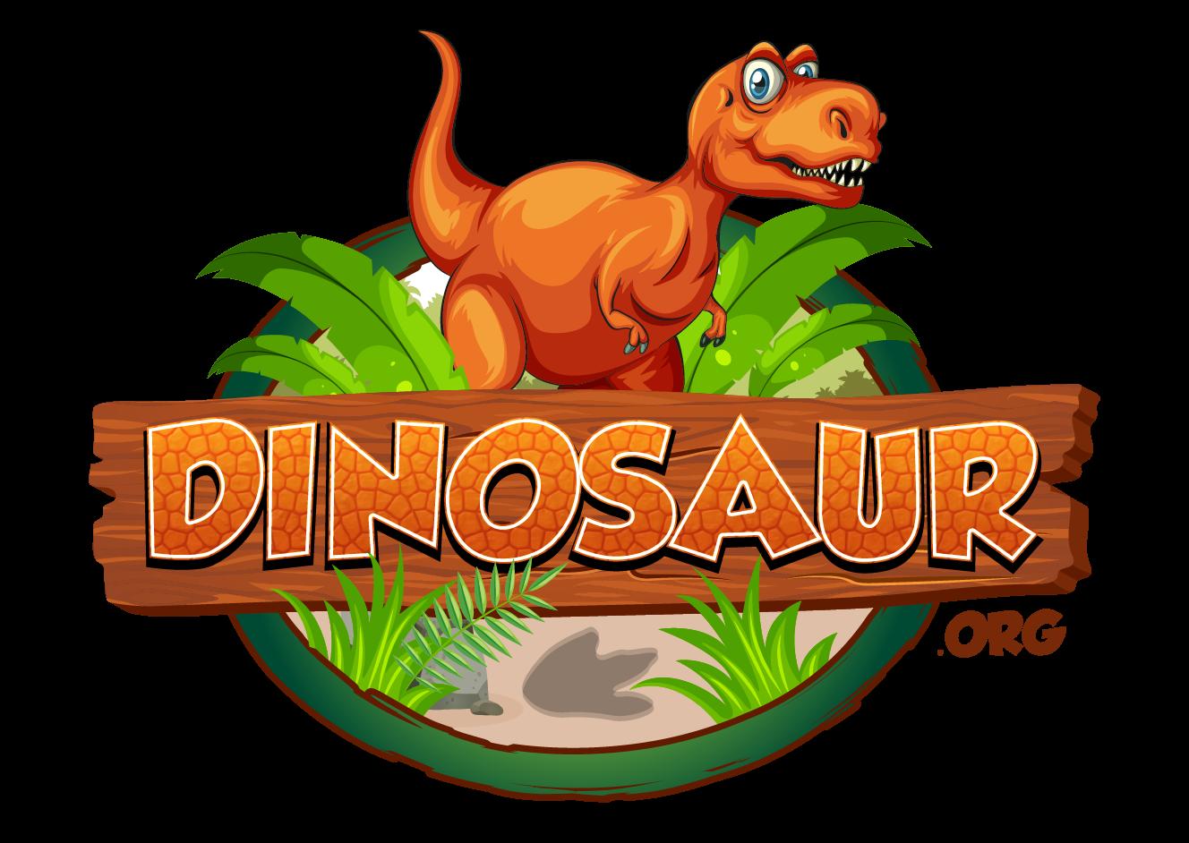 Dinosaur.org logo